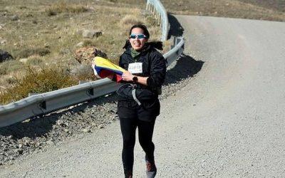 Mi Patagonian Marathon International